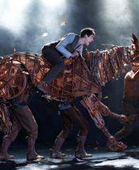 WAR HORSE Comes to St. Louis, 3/13-24