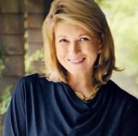 PBS to Present MARTHA STEWART'S COOKING SCHOOL, Beg. 10/6