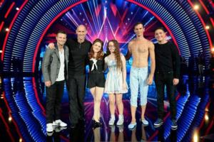 NBC's AMERICA'S GOT TALENT Wins Time Slot; Delivers 10 M Viewers