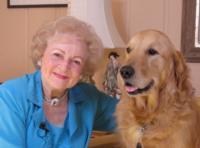 Betty White to Receive 2012 American Humane Assoc. Hero Dog Awards