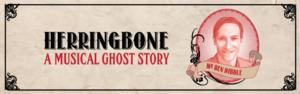 Flashpoint Theatre Company Closes its 10th Anniversary Season with One-Man Musical HERRINGBONE, 7/10-27