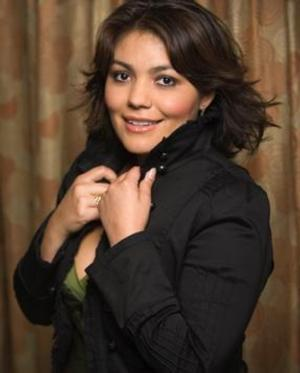 Ailyn Pérez Will Return Home to Chicago for DON GIOVANNI at Ravinia, 8/14-16