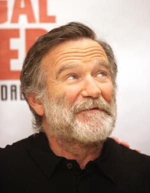 Nathan Lane, Harvey Fierstein & More React to Passing of Robin Williams