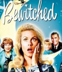 Logo to Air Classic Sitcom BEWITCHED, Beg. 10/14
