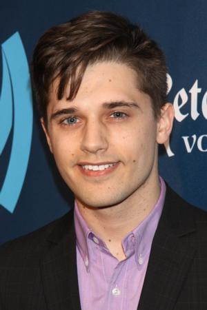 Exclusive: Andy Mientus Joins Cast of FX's ANGER MANAGEMENT