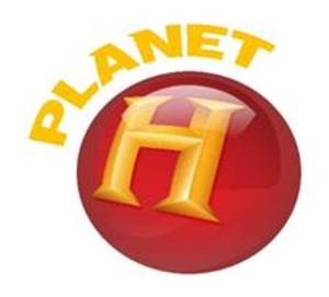 HISTORY Launches New Brand Extension PLANET H