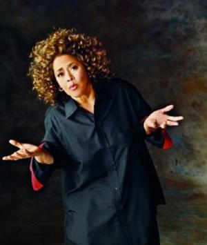 On Grace & Politics: Anna Deavere Smith & Toni Preckwinkle in Conversation Set for Logan Center for the Arts, 1/13