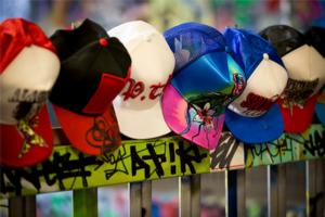 Capturelove Limited Puts a Spin On Classic Headwear