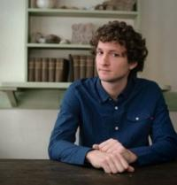 Sam Amidon's Nonesuch Records Debut, 'Bright Sunny South,' Out May 14
