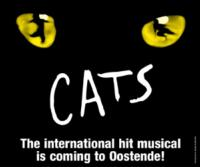 New UK Tour of CATS Crosses the Channel and Play Belgium, Now thru Aug 18