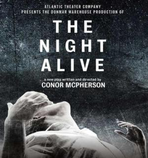 Atlantic's THE NIGHT ALIVE is 'EXTRAORDINARY' - Thru Feb. 2nd Only!