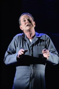 BWW Reviews: SILENCE! THE MUSICAL Continues to Enthrall at Hayworth Theatre
