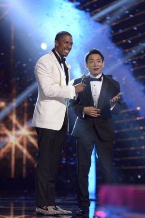Season 8 AMERICA'S GOT TALENT Winner Kenichi Ebina to Perform During Live Results Show, 8/13