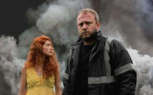 RiverCenter to Present Aquila Theatre's FAHRENHEIT 451, 2/11