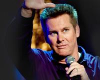 Comedian Brian Regan Announces 41 Date Spring 2013 Tour