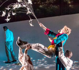 Lookingglass Extends THE LITTLE PRINCE Through 3/16