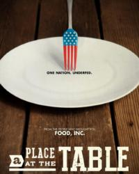 Participant Media Announces Launch of A PLACE AT THE TABLE Documentary