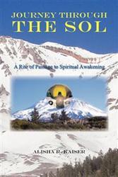Alisha R. Kaiser Announces Spiritual Awakening in New Book
