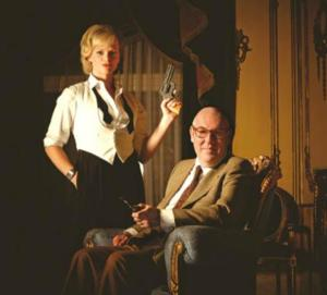 The Court Theatre Premieres Roy Smiles' PLUM, 9 - 30 August