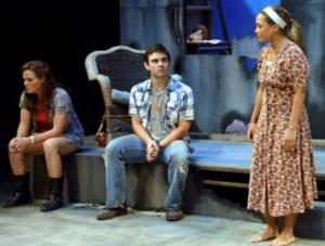 BWW Reviews: DOG EXPLOSION Marks Terrific Beginning to the NCT Season