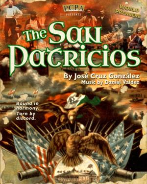 PCPA to Present World Premiere of THE SAN PATRICIOS, 7/31-8/17