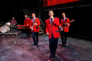 Single Tickets for JERSEY BOYS on Sale 1/17 at PlayhouseSquare
