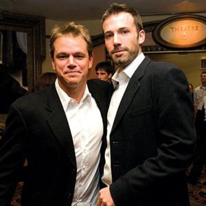 CBS Greenlights Comedy Pilot from Matt Damon & Ben Affleck