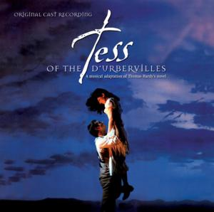 TESS OF THE D'URBERVILLES 1999 West End Cast Album to be Released this Fall