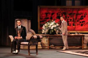 BWW Reviews: APT's Exquisite Romantic Comedy THE IMPORTANCE OF BEING EARNEST Charms Audiences