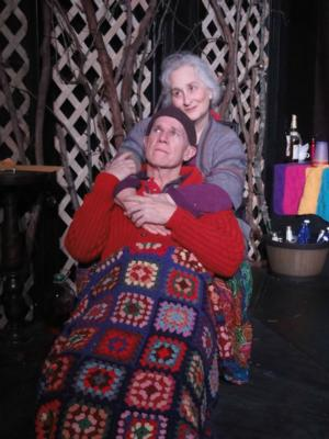 BWW Reviews: THE QUALITY OF LIFE Rouses Pure, Heartfelt Emotion in Richmond