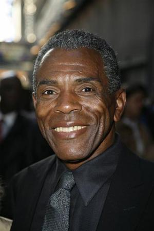 Broadway's Andre De Shields to Star in THE BACKSEAT, Coming to Manhattan Film Festival, 6/26