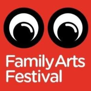 National 2014 FAMILY ARTS FESTIVAL to Feature WWI Concert, Dads Dancing, Big Draw and More, Oct 17-Nov 2