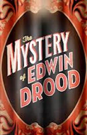 Riverdale Repertory Company to Present THE MYSTERY OF EDWIN DROOD, 2/22-3/2