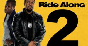 Kevin Hart & Ice Cube Will Return for Ride Along 2