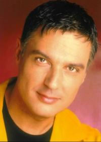 Robert Cuccioli to Bring THE LOOK OF LOVE to Birdland, 10/8