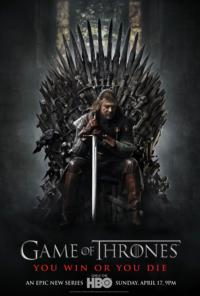GAME OF THRONES Receives Super-Sized 3rd Season
