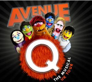 Parker, Tate Confirmed For AVENUE Q Tour Cast