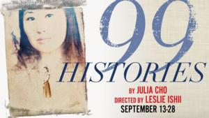 Artists at Play to Present 99 HISTORIES, Opening 9/13