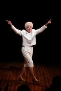Review Roundup: Holland Taylor Opens in ANN on Broadway!