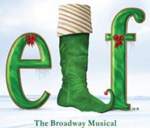 ELF THE MUSICAL to Play SHN Curran Theatre, 12/12-28