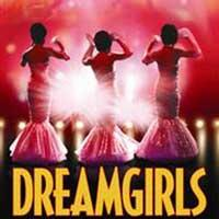 BWW Reviews: Marc Robin's DREAMGIRLS Keeps It Moving at the Marriott