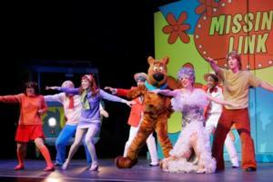 SCOOBY-DOO LIVE! MUSICAL MYSTERIES! Set for NYU Skirball Center, 3/23