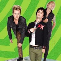 Green Day to Stream First 3 Songs Tonight from Irving Plaza; then Facebook