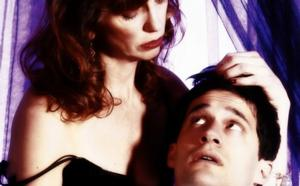 Virago Theatre of San Francisco Brings AROUSAL and THE LOVER to the Flea, Beg. Today