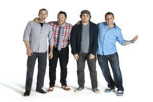Comix At Foxwoods Presents The truTV Impractical Jokers Tour, Feat. The Tenderloins, Tonight