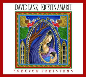 BWW Reviews: David Lanz & Kristin Amarie's Gorgeous FOREVER CHRISTMAS