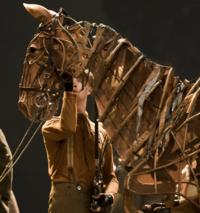 WAR HORSE Extends Through 11/4 in Toronto
