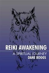 Dane Boggs Releases REIKI AWAKENING