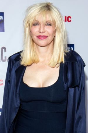 Courtney Love Headed to SONS OF ANARCHY for Final Season