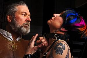 BWW Reviews: Bloody, Gory TITUS A GRAND AND GORY ROCK MUSICAL Continues CPT's Off-the-Beaten-Path Journey
